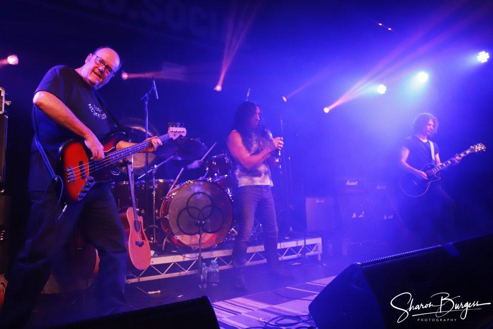 Zep Boys - Fremantle, March 12th 2021   Photo Credit: Sharon Burgess
