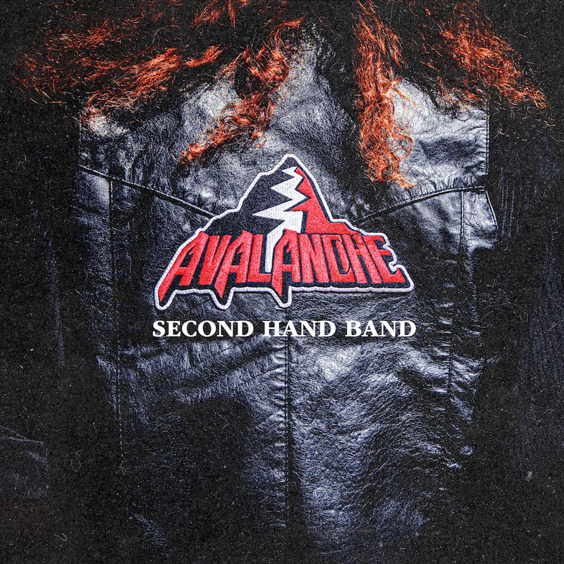 Avalanche - Second Hand Band