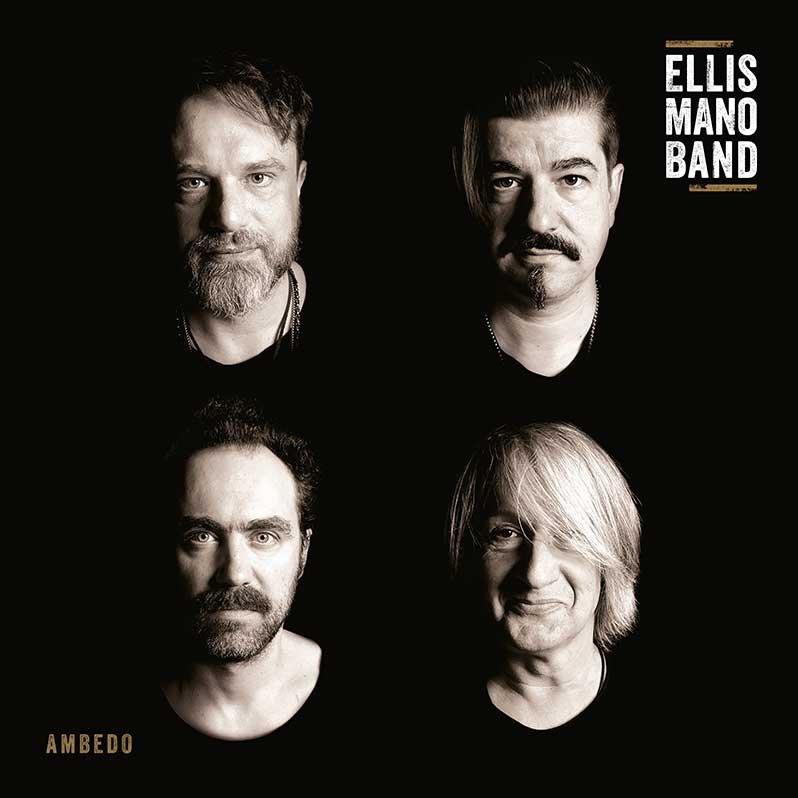 Ellis mano Band - Ambedo