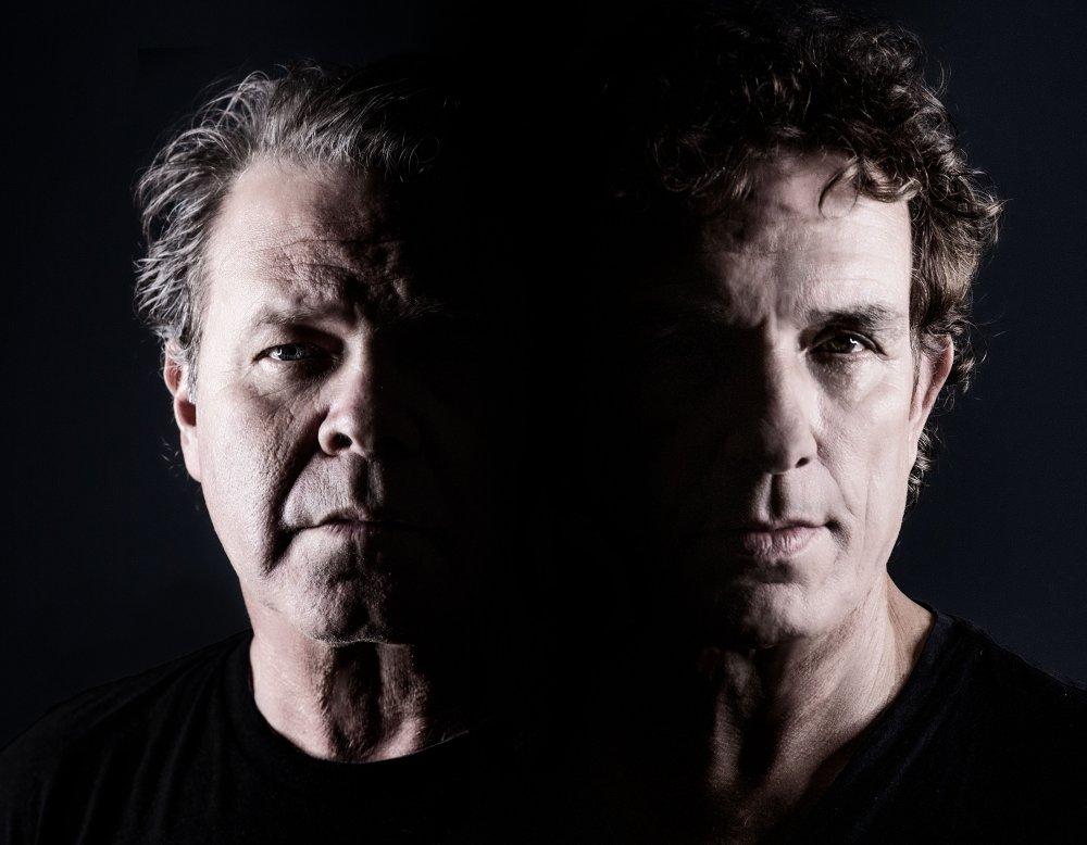 Ian Moss & Troy Cassar-Daley