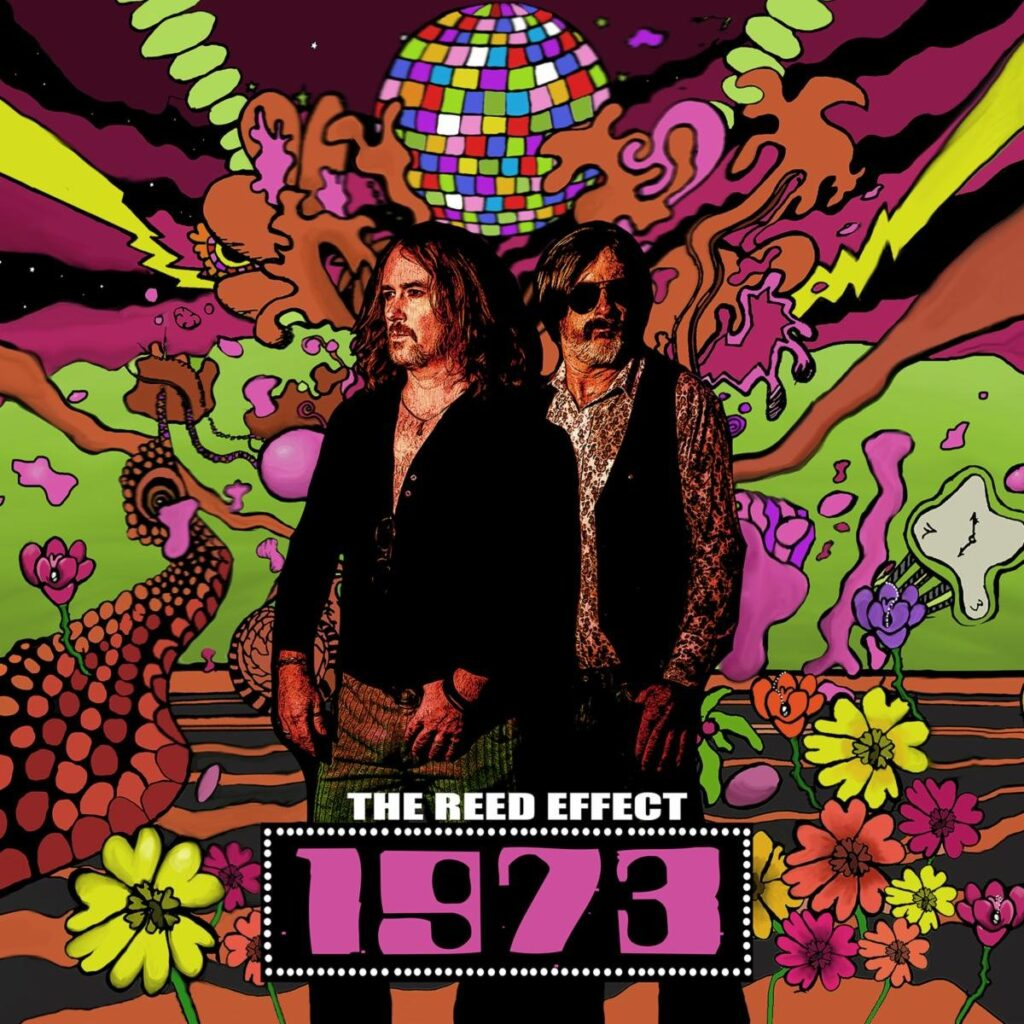 The Reed Effect - 1973