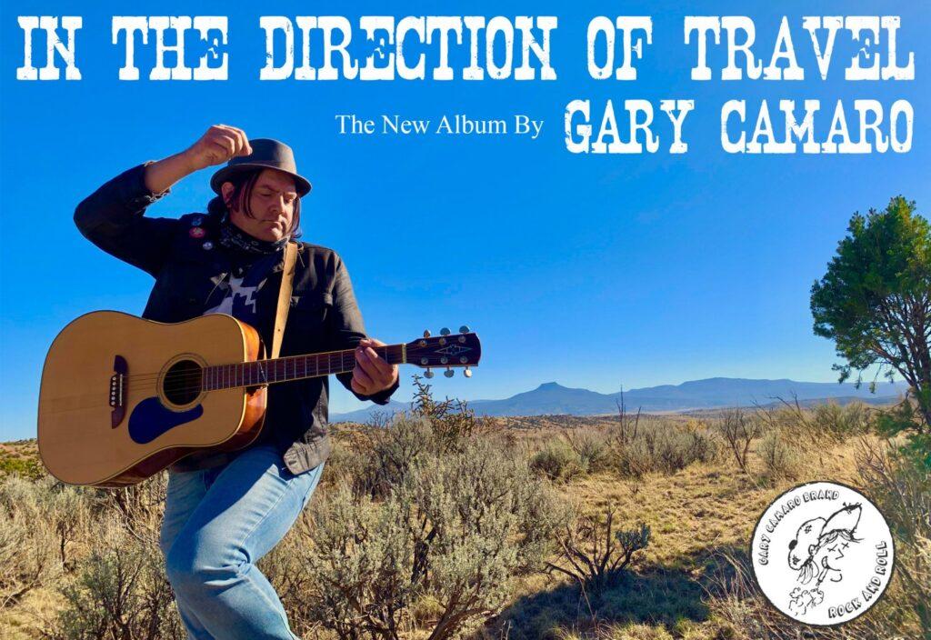 Gary Camaro
