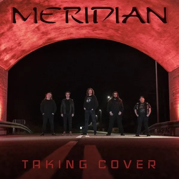 Meridian - Taking Cover