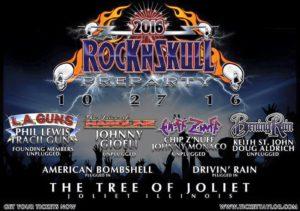 Rock n Skull